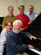 The Callahan Family of Piano Technicians